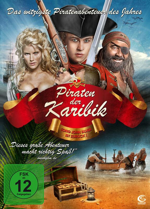 Film Die Piraten Der Karibik