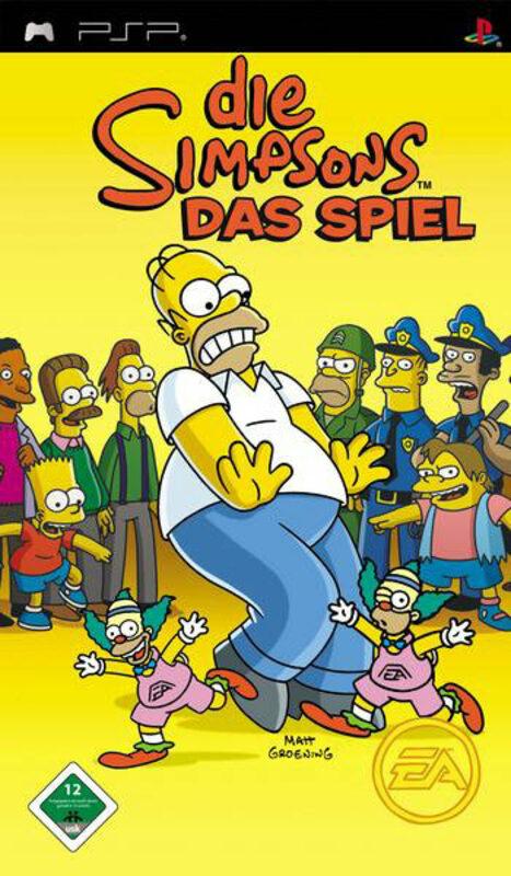 simpsons spiele kostenlos deutsch