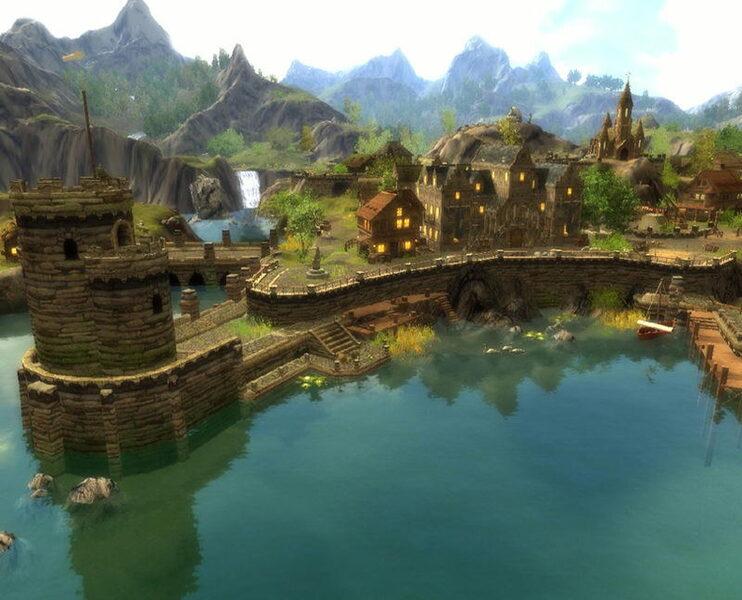 10 май 2010 Вы можете без регистрации скачать все патчи для игры Guild 2: P