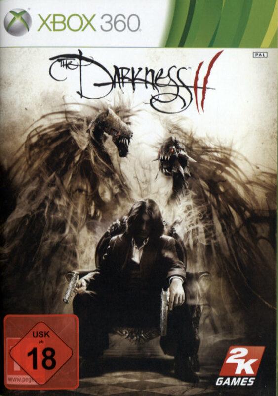 The Darkness II XBox 360 Bild
