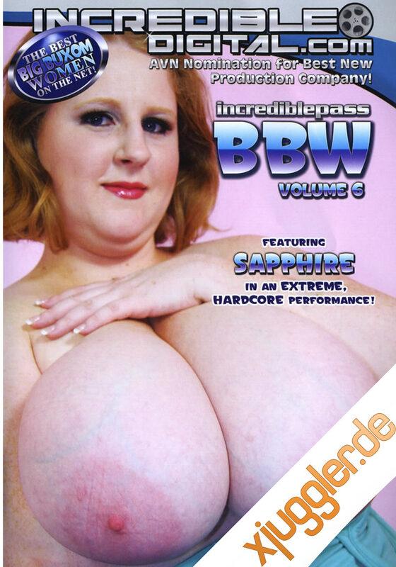 Bbw Dvd 105