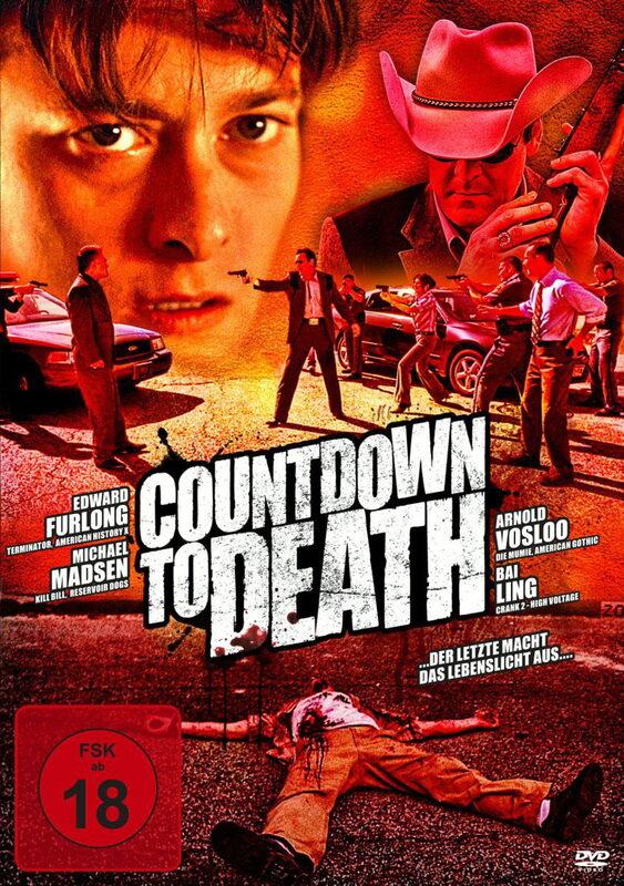 Countdown to Death DVD Bild