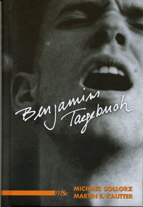 Benjamins Tagebuch Gay Buch / Magazin Bild