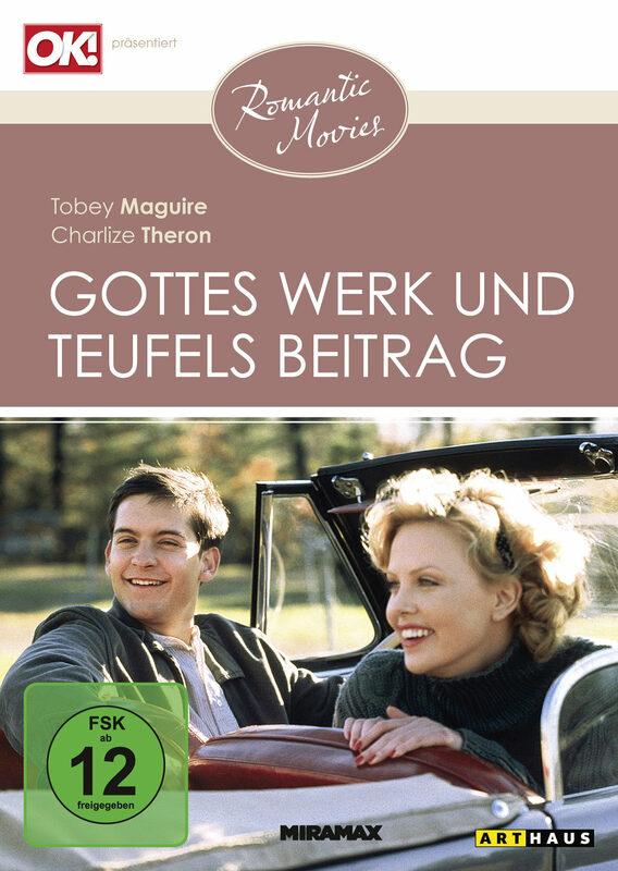 Gottes Werk und Teufels Beitrag - Romantic Movie DVD Bild