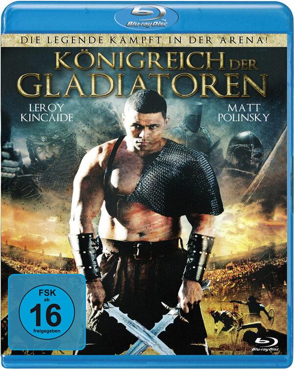 Königreich der Gladiatoren Blu-ray Bild