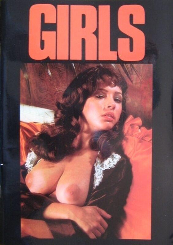 Girls Nr. 12 Magazin Bild
