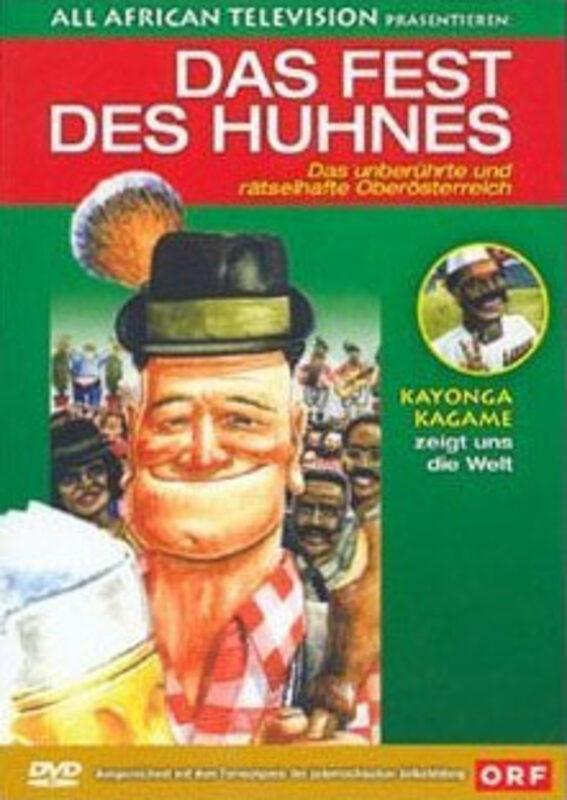 Das Fest des Huhnes DVD Bild