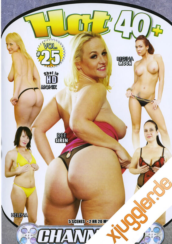 Hot 40 Plus 25 DVD Bild