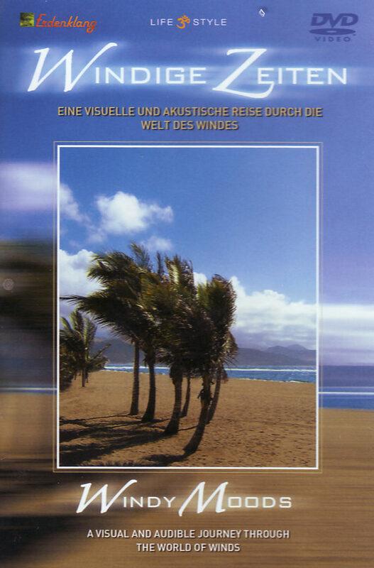 Windige Zeiten DVD Bild