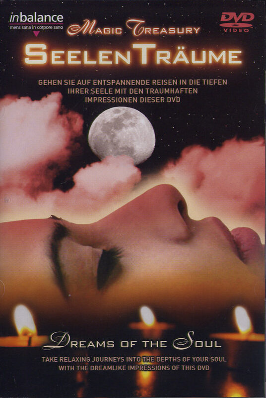Seelenträume DVD Bild