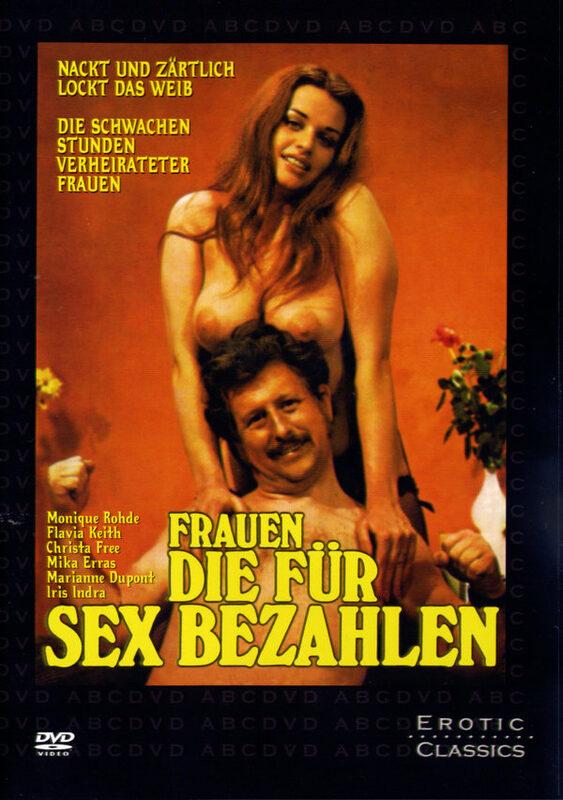 Title Frauen, die fur Sex Bezahlen / Sex Service Street Date 1974