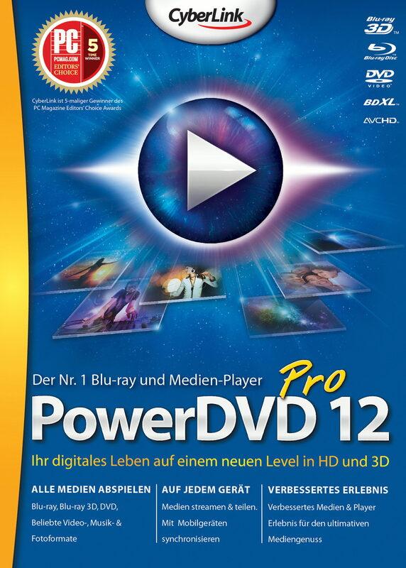 Crack powerdvd 7.