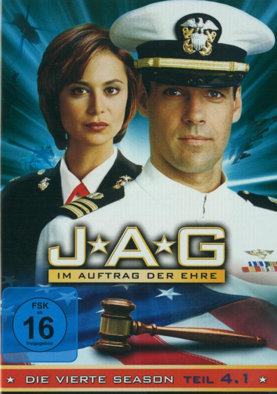 Jag Im Auftrag Der Ehre Staffel 1