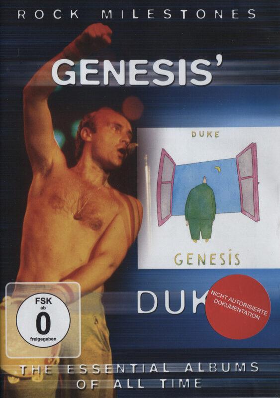 Popular. Genesis.
