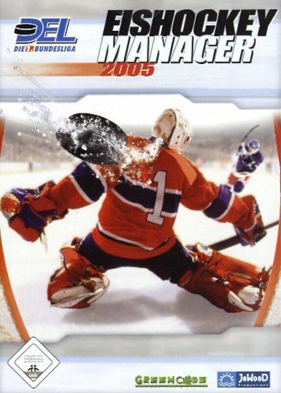 DEL Eishockey Manager 2005 [HPR] PC Bild