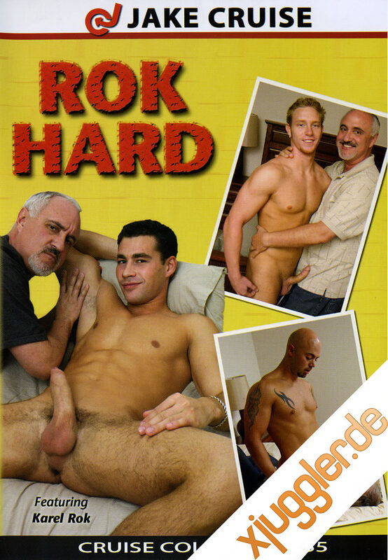 Cruise Collection 55 Rok Hard Gay DVD Bild