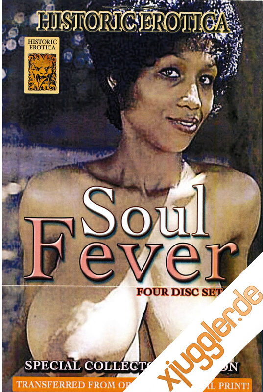 Soul Fever DVD Bild