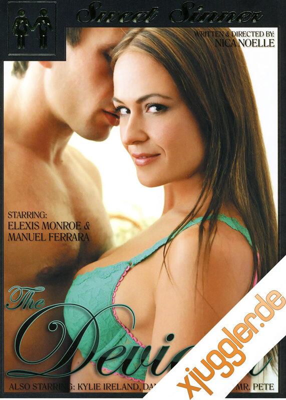 Deviant DVD Bild