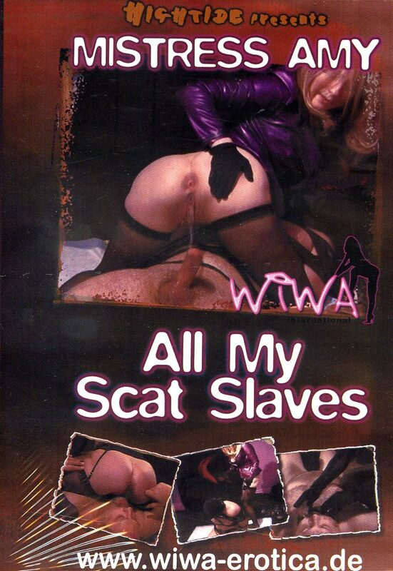 mistress amy scat