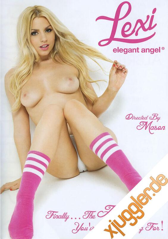 Lexi DVD Bild