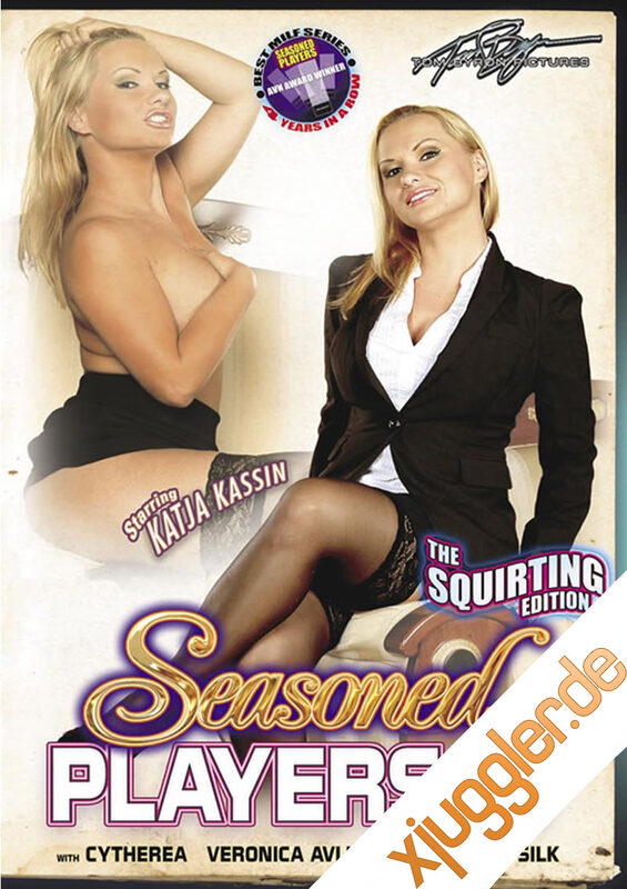 Seasoned Players 17 Squirt Edition DVD Bild