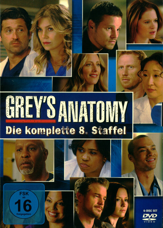 Watch grays anatomy online