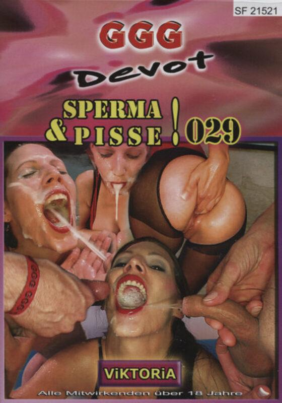 Ggg Sperma