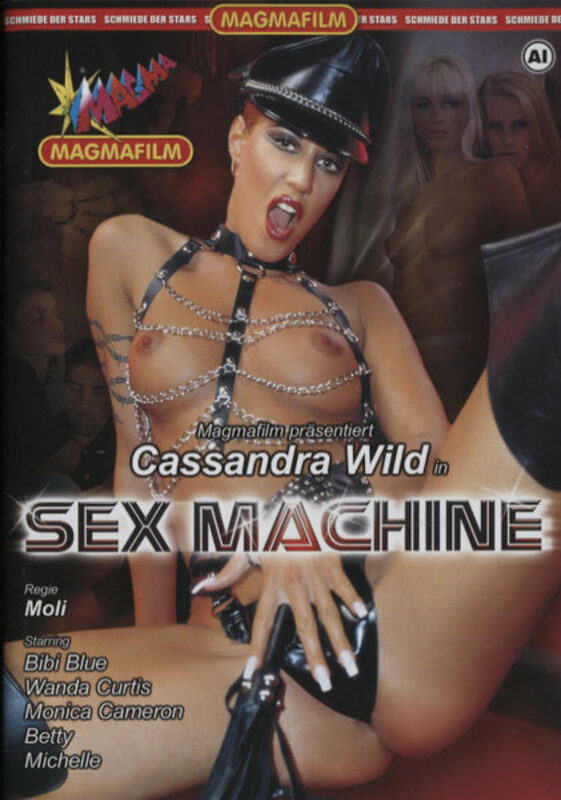 syban machine günstiger sex shop