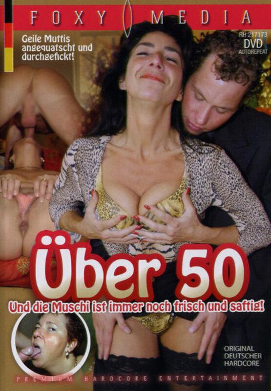 Kaufen Sie immer noch Porno auf DVD