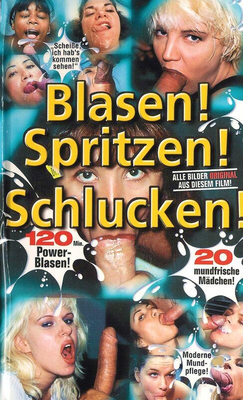 porno/schlucken