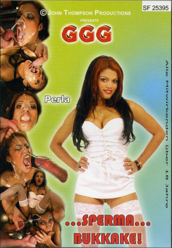 GGG - Sperma Bukkake! Porno   XJUGGLER DVD Shop