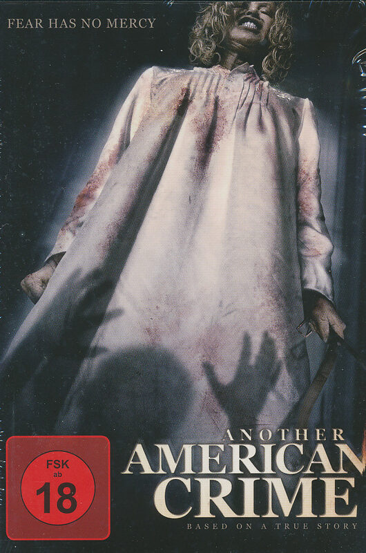 Another American Crime DVD Bild
