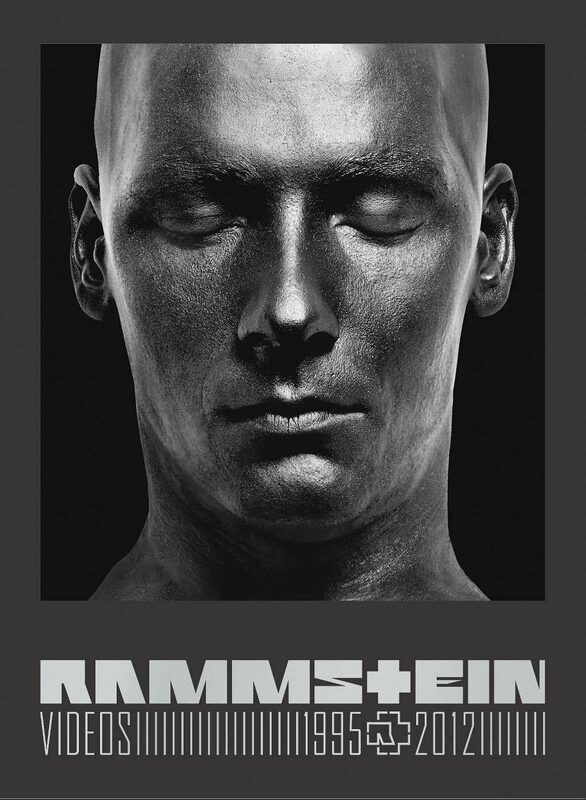 Rammstein - Videos 1995-2012  [2 BRs] Blu-ray Bild