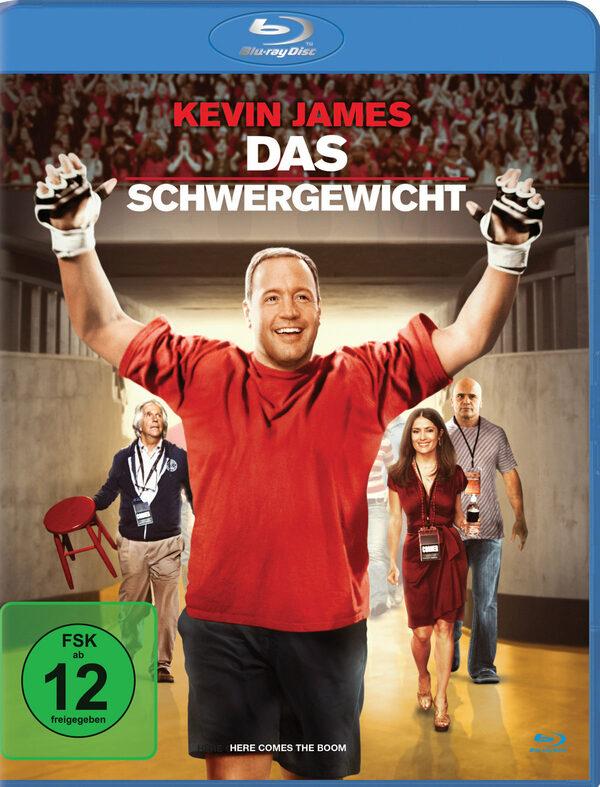 Das Schwergewicht Blu-ray Bild