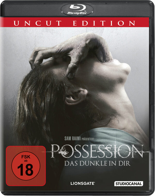 Possession - Das Dunkle in Dir - Uncut Edition Blu-ray Bild