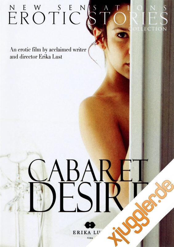 Cabaret Desire DVD Bild