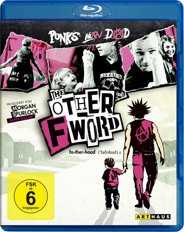 The Other F Word  (OmU) Blu-ray Bild