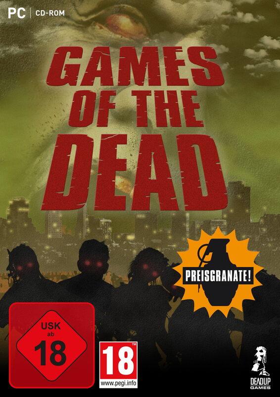 Games of the Dead PC Bild