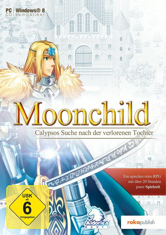 Moonchild - Collectors Edition PC Bild