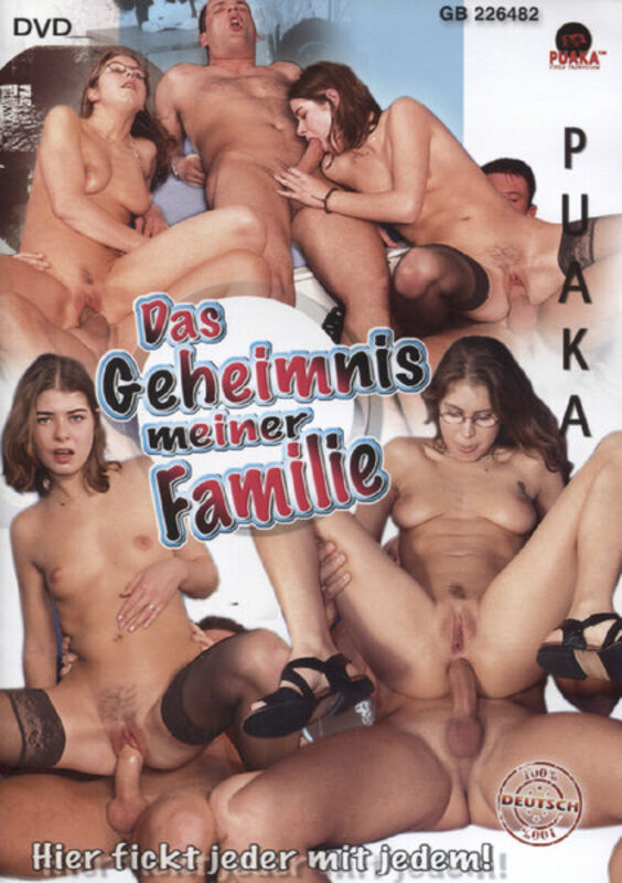 Porno mit familie