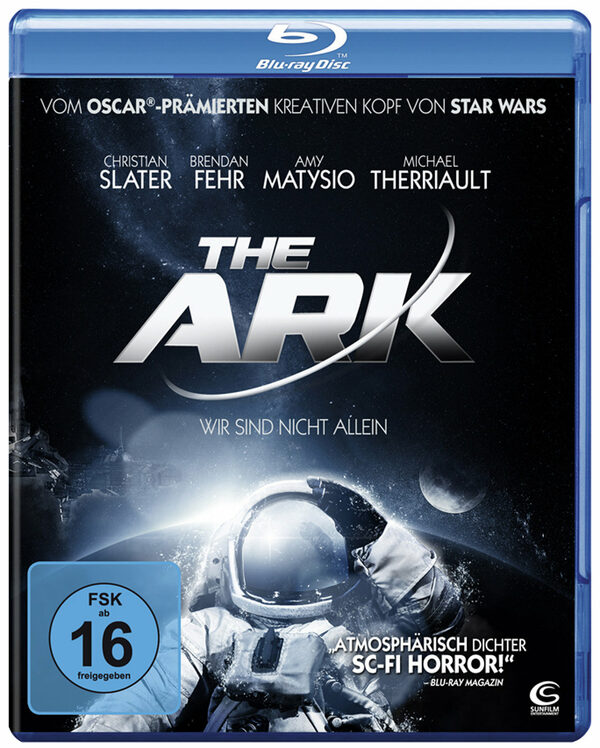 The Ark Blu-ray Bild