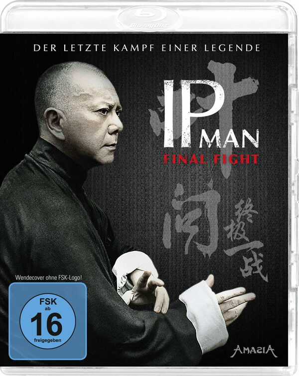 IP Man - Final Fight Blu-ray Bild