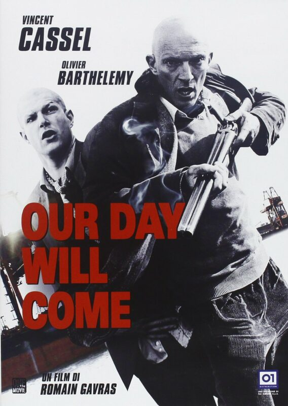 Our Day Will Come DVD Bild