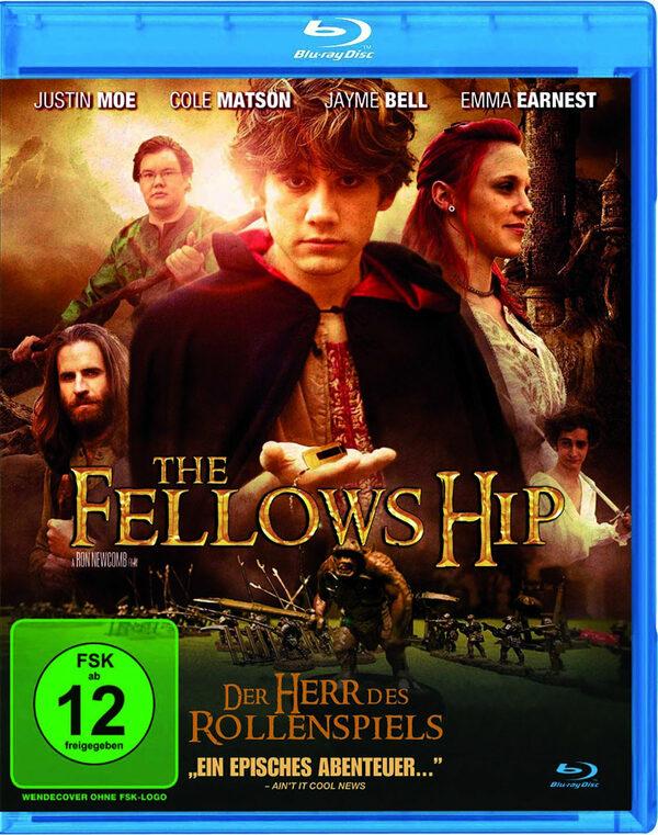 The Fellows Hip - Der Herr des Rollenspiels Blu-ray Bild