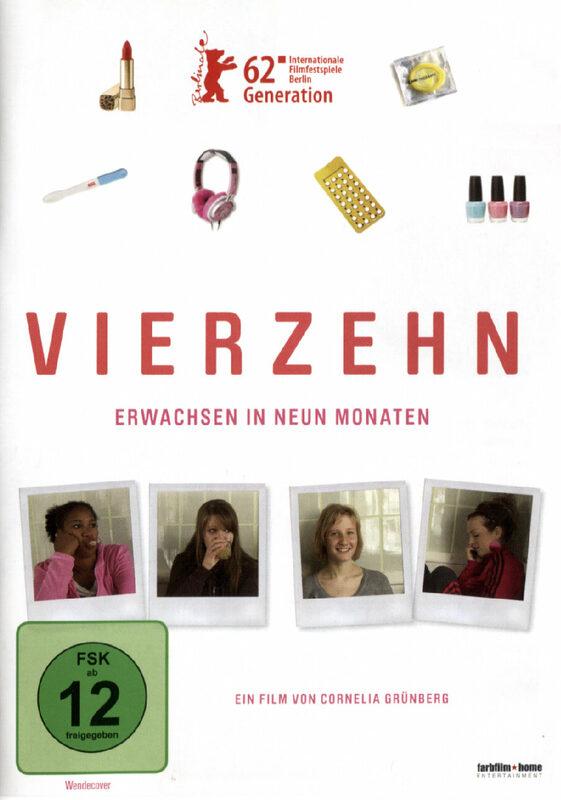Vierzehn DVD Bild