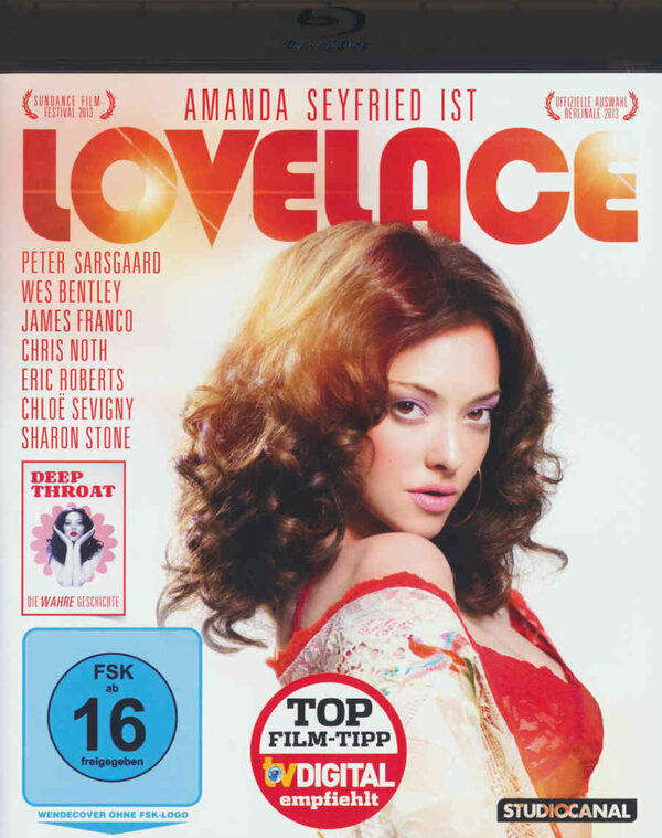 Lovelace Blu-ray Bild