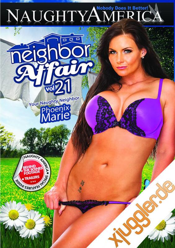Neighbor Affair Pornofilme