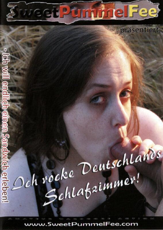 Sweet Pummel Fee 1 - Ich rocke Deutschlands Porno