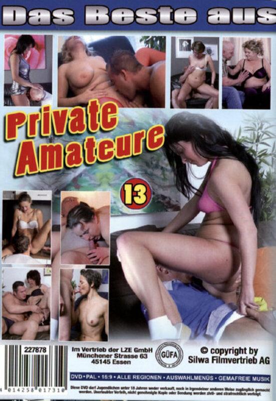 das beste aus private amateure