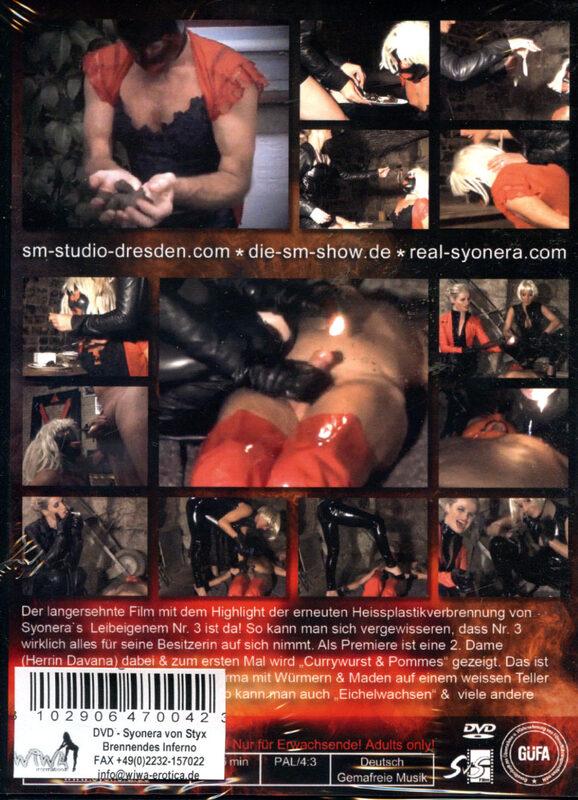 Inferno Porno 43